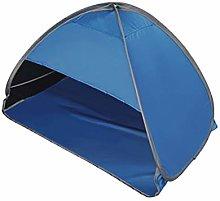 MOVKZACV Automatic Shade Tent, Portable Mini Beach