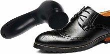 MOVKZACV Electric Shoe Polisher, Shoe Shiner Dust