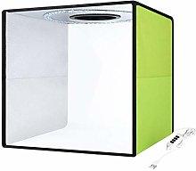 MOVKZACV Photo Studio Light Box, Portable Photo