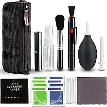 MOVKZACV Professional Camera Cleaning Kit for DSLR