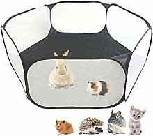 MOVKZACV Small Animals Cage Tent, Breathable