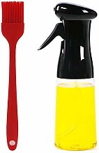 MoYouno Oil Spray Bottle for Cooking Grilling,