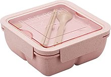 MPGIO Bento Box with Partition Portable