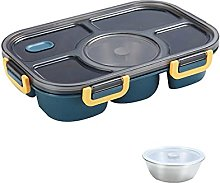 MPGIO Insulated Lunch Box Healthy Material
