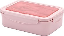 MPGIO Lunch Bento Box for Kids Microwave Leakproof