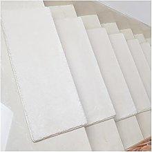 MPGIO Stairs Carpet Tread Mats Adhesive-Free