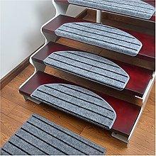 MPGIO Stairs Carpet Tread Mats Stair Treads Carpet
