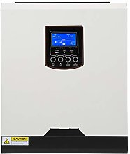 MPPT Charge Controller, MPPT LCD Hybrid Charger,