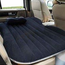 MQEIANG Car Air Inflatable Travel Mattress Bed