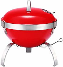 MQH Barbecue Grill Outdoor Barbecue Grill,14 inch