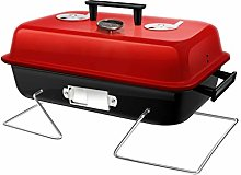 MQH Barbecue Grill Outdoor Portable Charcoal Grill