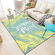 MQJ Carpets Bedroom Accessories for Women Yellow