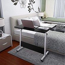 MQJ Laptop Desk Mobile Portable Adjustable