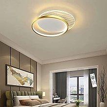 MQJ Modern Led Ceiling Light Living Room Ceiling