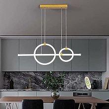 MQJ Modern Light Office Led Ceiling Chandelier
