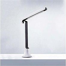 MQJ Smart Bedside Table Lamp Desk Lamp, Led Desk