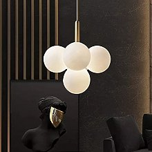 MQQ Pendant Light Lighting Minimalist Bubble