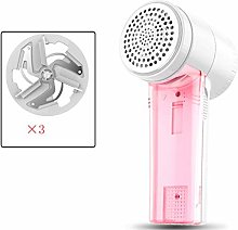 mqxjq Lint Remover, Electric Bobble Remover With