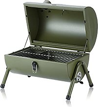 MQXW Portable Outdoor BBQ Grill Patio Camping