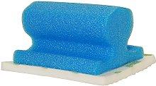 Mr. Clean Magic Eraser, Blue