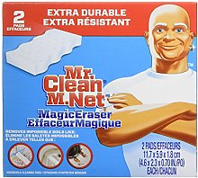 Mr. Clean Magic Eraser, Extra Power, 2 C