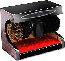 Mr.LQ Electric Shoe Polishers Brush Shoe Cleaner
