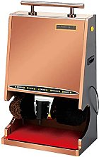 Mr.LQ Shoe polisher Electric Shoe Shine Machine