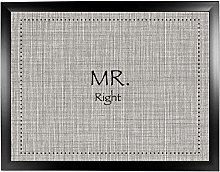 ✶ MR & MRS ✶ Lap Tray Range: Quality Bean Bag