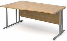Mr Office Furniture Ltd Maestro 25 Left Hand Wave