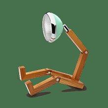 Mr. Wattson - Mr. Wattson Original Table Lamp -