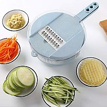 Mrinb Upgrade Version 8 in 1 Vegetable Cutter