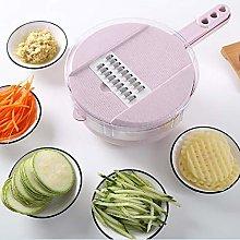 Mrinb Upgrade Version 8 in 1 Vegetable Cutter