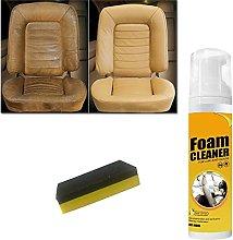 MRSM 100ml Foaming Upholstery Cleaner,Foam Cleaner