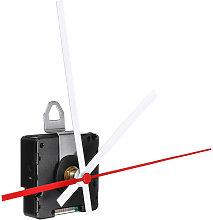 MSF Atomic Radio Controlled Ticking Quartz Clock