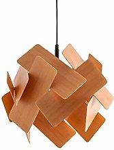 MSHAHO Novelty Chandelier Ceiling Light,Postmodern