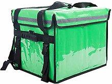 MSHK Commercial Food Warmer Bag Carrier, 44L