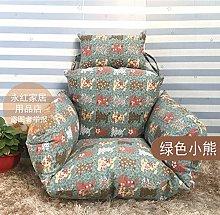MSM Furniture Relax moon chair Cushion, Balcony