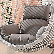 MSM Furniture Waterproof Swing Cushion, Hanging