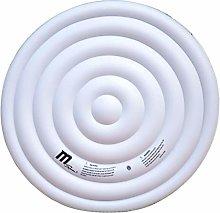 MSPA Hot Tub Jacuzzi Heat Preserver & Rain Outflow