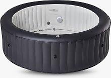 MSpa Rimba Quick-Heating Round Inflatable Hot Tub