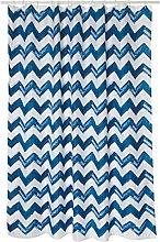 MSV Shower Curtain, Multi-Colour, Unique