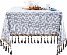 MSXBMSY Wallpaper tablecloths - Nordic simple