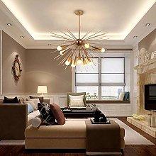 MTCGH Chandeliers,Pendant Light, Creative Ceiling