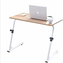 MTCGH Home Office Desk,Adjustable Lap Table