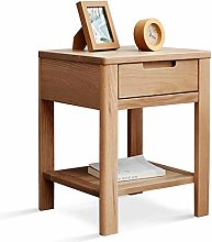 MTCGH Home Office Desk,Bedside Table - with One
