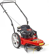 MTD Lawn Mower and Trimmer WST 5522 2100 W