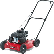 MTD Petrol Lawn Mower SMART 51 BO 1600 W