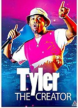 MTHONGYAO Poster Flower Boy Tyler The Creator