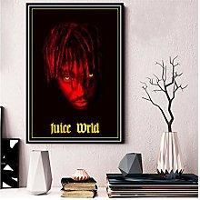 MTHONGYAO Poster Music Rapper Singer Star Juice