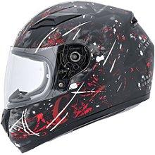 MTR S-12 Kids Kids Full-Face Helmet S